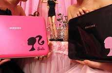 Barbie Netbooks