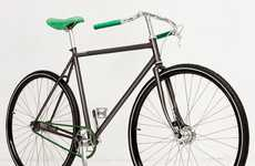 Sleek 50s-Inspired Cycles