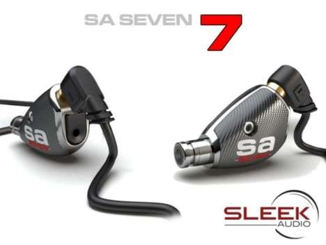 Sleek Audio SA7