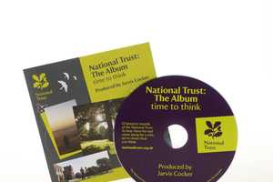 Jarvis Cocker 'National Trust' Album Shouts Out Historic Locales