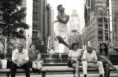 Public Dancetography