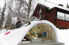 Subterranean Home Extensions