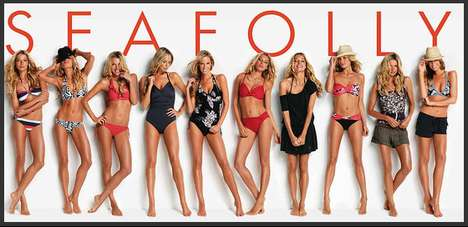 Seafolly Summer 2010