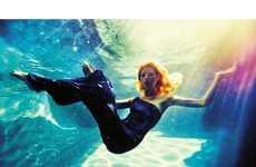 29 Submerged Style Shoots