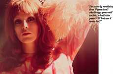 60s Darling Editorials