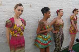 Boxing Kitten Resort 2010 Collection Debuts on Top of SoHo in NYC