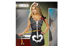 50 Spooky Skeletons