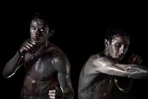 'Blood, Sweat & Fears' by Andrew Smith is Awash in Emotion