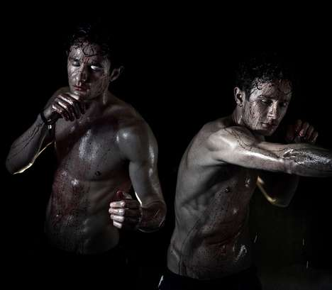 Blood-Soaked Shoots - 'Blood, Sweat & Fears' by Andrew Smith is Awash in Emotion