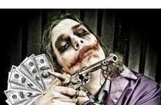 34 Joker Inspirations