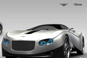 The Ten11 Sports Car is a Low Emission Luxurious Sports Vehicle