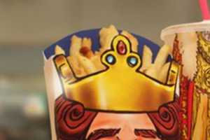 Burger Kings 'Create Your Own King' Packaging is Fun Fastfood