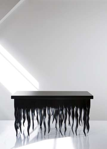 Judson Beaumonts Squiddy Table