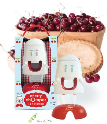 The Cherry Chomper