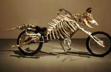 Skeletal Mootorcycles