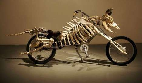 Mad Cow Motorcycle