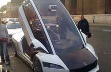 Supercar Taxis