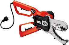 The B & D Alligator Lopper Cuts with Power
