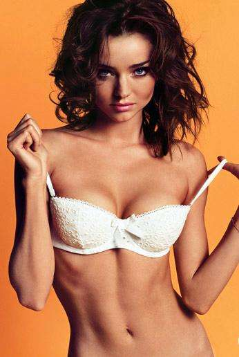 Miranda Kerr in GQ June 2010