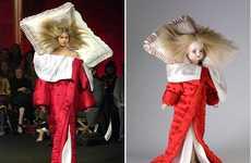 Commemorative Fashion Dolls