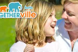 'Togetherville' Brings Safe Online Networking to Children and Parents