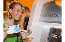 12 Awesome ATMs