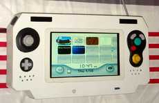 Handheld Console Mods