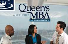 Queen's School of Business: Jeremy Gutsche Profiled