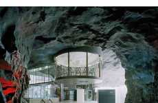 10 Bombproof Hotels - From Luxury Bomb Shelters to Bomb Shelter Hotels