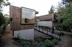 Modern Tree Houses