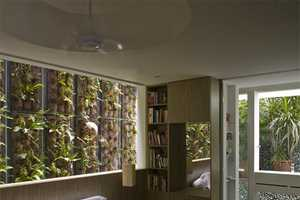 'Jungle Home' by Chang Architects Brings Plants Inside