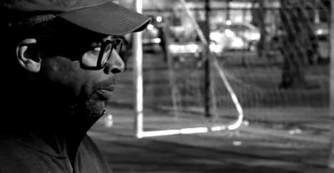 spike lee nike short film