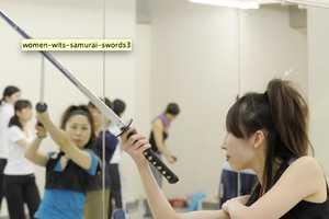 The Takafuji Ukon 'Samurai Camp' Will Help You Shed Pounds