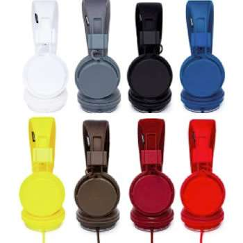 UrbanEars Sharing Headphones