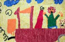 Child Art Decor