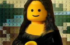 31 Incredible LEGO Characterizations