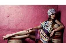 47 Bodacious Bohemian Fashions