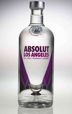 Spike Lee Absolut Brooklyn