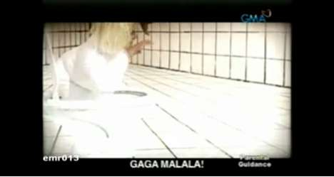 Bubble Gang Bitoy Bathroom Dance Bad Romance Spoof