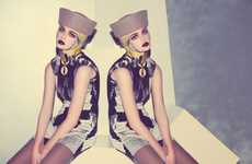 Mirrored Lookbooks