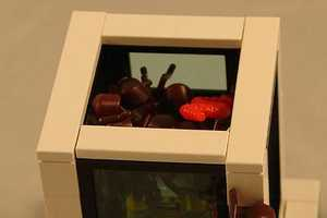 These LEGO Torture Devices are Cruel and Unusual