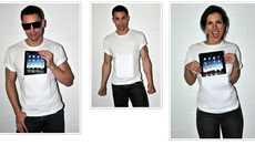 iPad Fashion