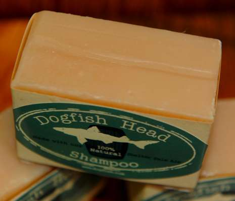 Dogfish Head Brewery Soap