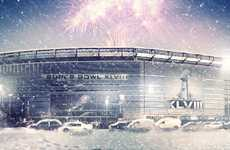 New Meadowlands Lands the 2014 Superbowl
