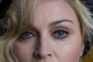 The Madonna Louis Vuitton Campaign Unedited Photos