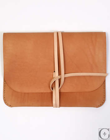 Luxe Leather iPad Cases