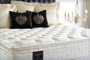The Donald Trump Hotel Collection Teams up with Serta Mattresses