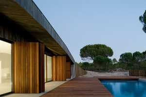 Casa Monte na Comporta is Perfect for Getting Away