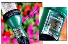 Money-Saving Garden Tools - The 'Save a Drop' Hose Nozzle Helps You Conserve Water