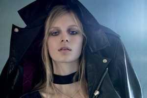 Julia Nobis is Fabulous in the 'Rat Bag' Russh Magazine Spread
